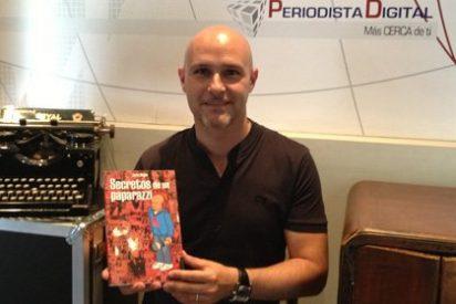 """[VÍDEO ENTREVISTA] Enric Bayón: """"Después de conseguir 'el biquini' de doña Letizia, Antonio Montero recibió dos inspecciones de Hacienda"""""""