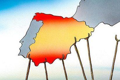 ¿Ha tocado fondo España? El BBVA cree que la economía ya no caerá
