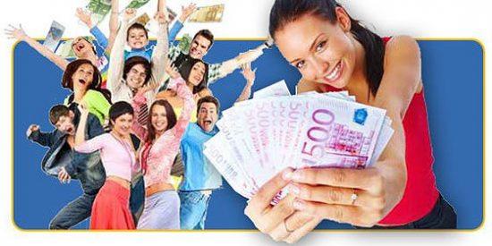 El lotero le da el cambiazo a su Euromillón de 'medio kilo' con un resguardo de 27 euros