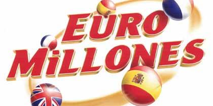 Sorteo de Euromillones 7 de junio: ¡100 millones de euros!