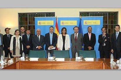 Estos son los 12 expertos que han hecho el informe sobre las pensiones