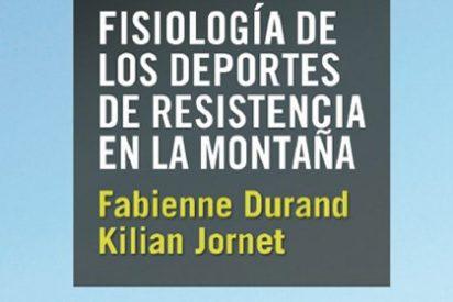 Fabienne Durand y Kilian Jornet revelan las estrategias relativas al esfuerzo en los deportes de montaña y sus límites
