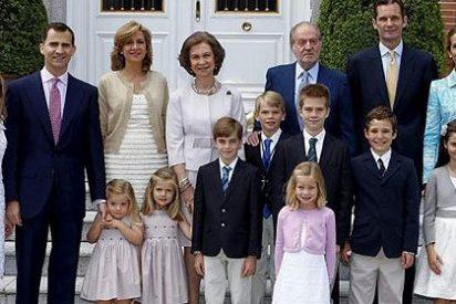 ¿Sabe usted cuantos españoles usan por el morro los DNI de la Casa Real?