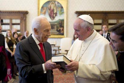 """Vaticano e Israel ven """"avances significativos"""" en su negociación"""