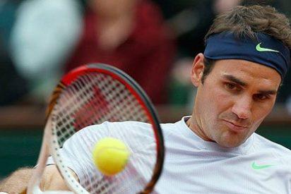 Roger Federer gana a punto de cumplir 33 años su sexto Torneo de Halle