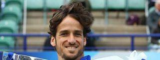 El toledano Feliciano López, campeón en la hierba de Eastbourne
