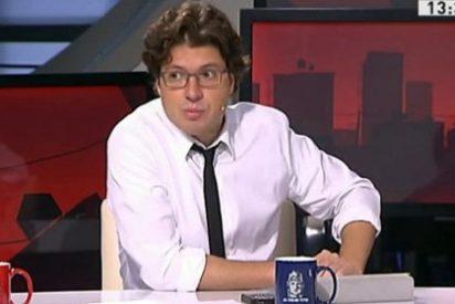 """Fernando Berlín: """"Elena Salgado era más próxima al PP, que al PSOE"""""""