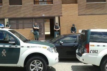 Detenidas cuatro personas implicadas en el asalto a Camilo Sesto
