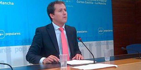 El PP lamenta que los socialistas supediten el diálogo a mantener sus prigilegios
