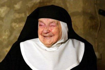 Fallece a los 105 años de edad la monja que más tiempo ha estado de clausura