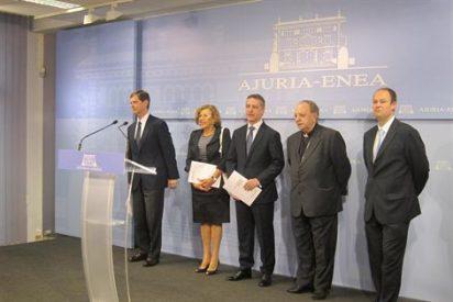Uriarte avala un informe del Gobierno vasco que acusa a la Policía de 94 muertes en Euskadi