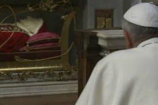 """Juan y Francisco, los dos Papas del """"aggiornamento"""""""