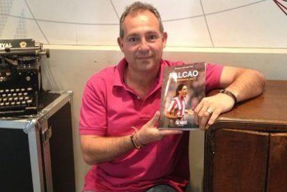 """[VÍDEO ENTREVISTA] Francisco Javier Díaz 'Picu': """"No es fácil irse de un equipo con el cariño que lo hizo Falcao, el Kun, por ejemplo, acabó saliendo por la puerta de atrás"""""""