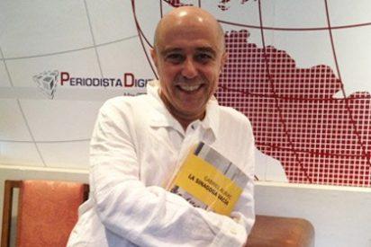 """[VÍDEO ENTREVISTA] Gabriel Albiac: """"La Transición se asentaba sobre la base de que la financiación de los partidos políticos iba a ser en negro, ilegal"""""""