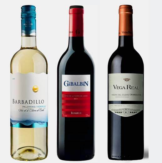Bodegas Barbadillo arrasa en la última edición del Challengue International du Vin con tres premios
