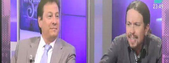 [Video] Pablo Iglesias: 'La Conferencia Episcopal tiene secuestrado al Gobierno'