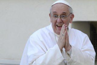 La Iglesia de Roma 'consagra' a la Teología de la Liberación