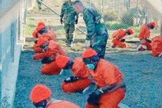 La Iglesia estadounidense exige a EE.UU. el cierre de Guantánamo