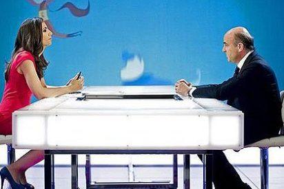 """Luis de Guindos: """"La creación de Bankia y su salida a Bolsa fueron un error"""""""