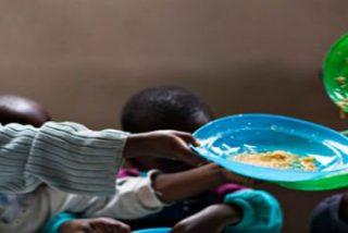 """Francisco denuncia ante la FAO """"el escándalo de millones de personas que mueren de hambre"""""""