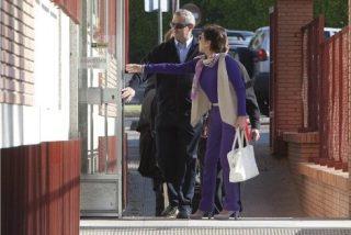 El fiscal pide 16 años de prisión para el hermano Manolo