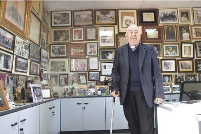 """El padre Giacomucci pondrá en marcha """"en breve"""" un centro para mujeres maltratadas en Aldaia"""