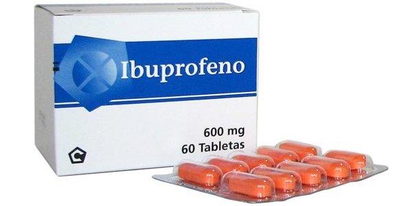 ¿Toma ibuprofeno a menudo? Pues posiblemente se esté excediendo en la dosis y aumente el riesgo cardiovascular