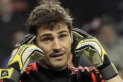 """Mourinho: """"¿Casillas? Algunos en el Real Madrid no entienden que todos son iguales"""""""