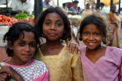Cáritas y Manos Unidas, por la dignidad de la infancia