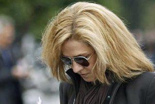 La Infanta contradice a Hacienda y niega haber vendido fincas por 1,4 millones