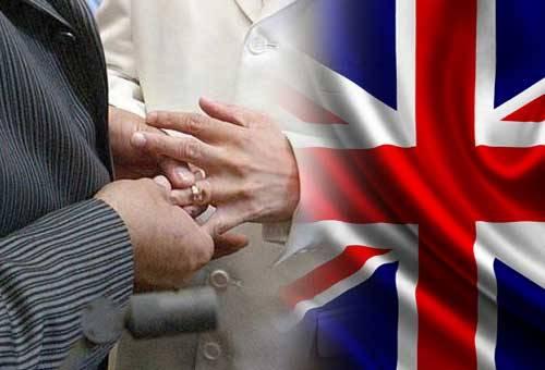 La Cámara de los Lores da vía libre al matrimonio homosexual