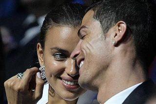 Cristiano Ronaldo e Irina Shayk, juntos y enamorados en Nueva York