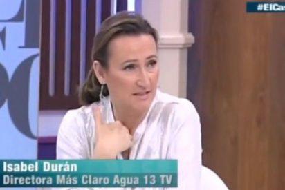 """Isabel Durán: """"Si esto lo han hecho con la Infanta, ¿qué no harán con el resto?"""