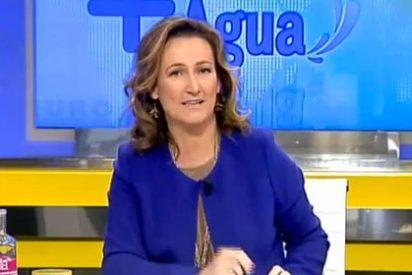 """Isabel Durán: """"El perfil de Twitter de Los Genoveses está vinculado al PSOE, yo no he cobrado nada del Partido Popular"""""""