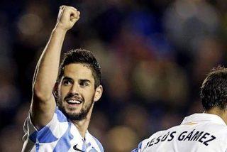 El Real Madrid tiene 'atado' a Isco por 25 millones y la cesión de un jugador blanco