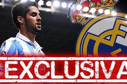 Isco 'Bale' la pena: El Real Madrid está dispuesto a pagar 20 millones por el jugador