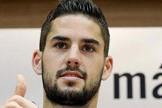 Real Madrid y Málaga han acordado el traspaso de Isco para los cinco próximos años