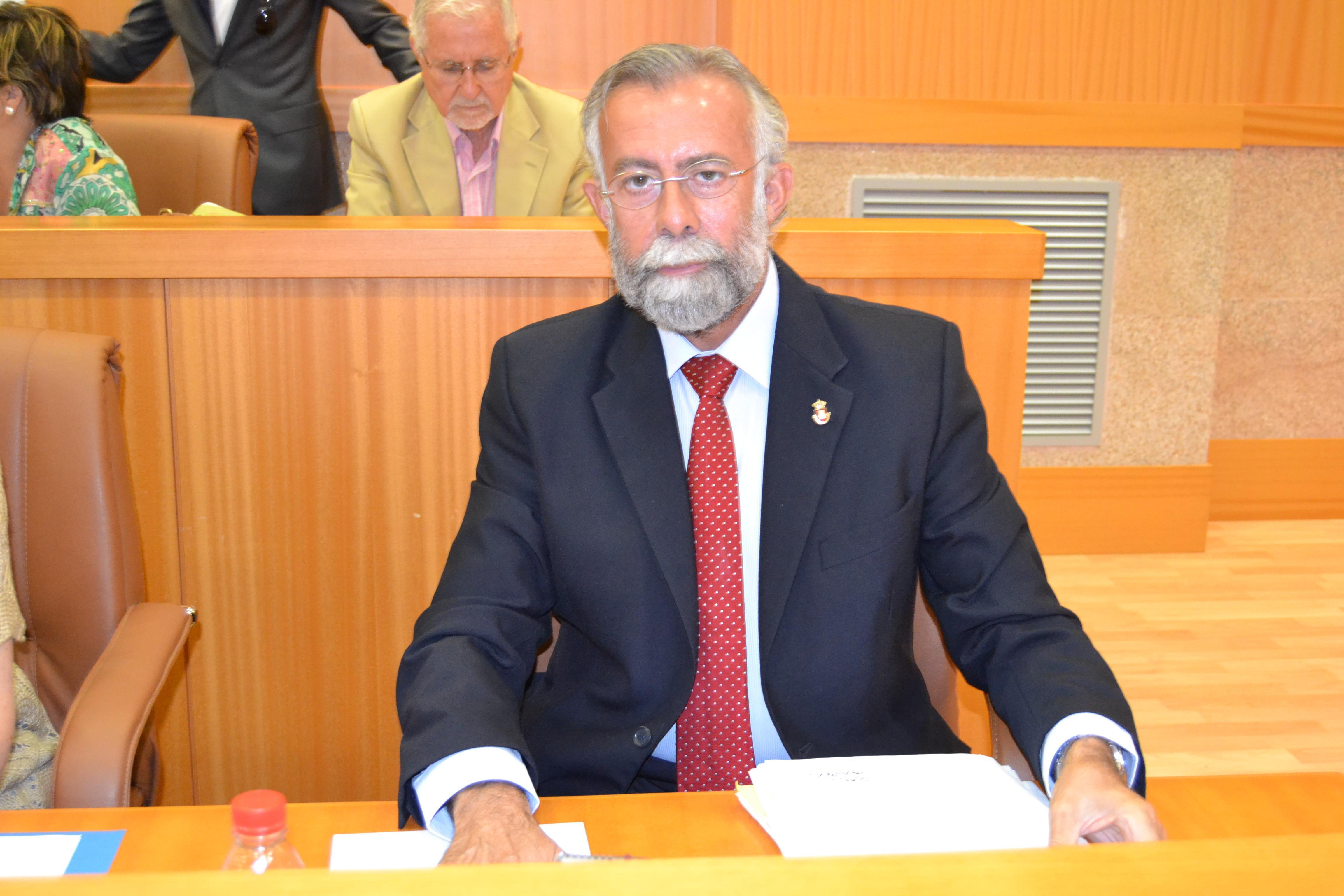 El gobierno municipal talaverano pide la dimisión del portavoz de PSOE