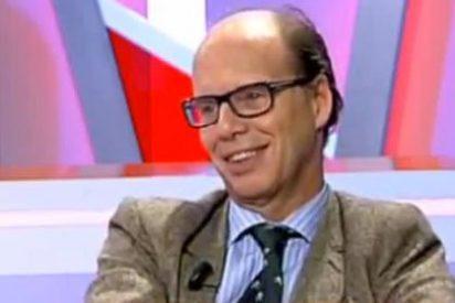"""Jaime González (ABC): """"Muchos de los que demandan una 'condena ejemplar' para Urdangarín se la cogen con papel de fumar con Messi"""""""