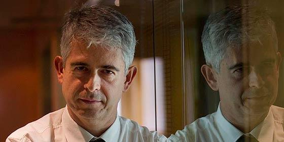 """La sorna de Javier Moreno al llegar a El País: """"Antes me decían que escribiría al dictado de Polanco, y ahora, que lo haré al del IBEX"""""""