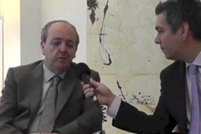 """Javier Pons: """"Si TVE volviera a la publicidad tendría un problema aún mayor del que ya tiene"""""""