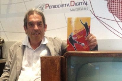 """[VÍDEO ENTREVISTA] Jimmy Burns Marañón: """"Los que criticaron a Aragonés por lo del término de 'La Roja' son una minoría de extrema derecha que se quedaron anclados en el año 36"""""""