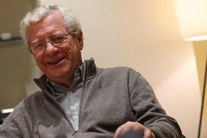 """Jorge Martínez Reverte (El País): """"La mayoría de los encausados estudiaron religión en la escuela, a más religión, más estafas"""""""