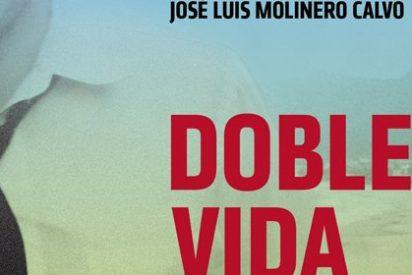 """José Luis Molinero: """"A veces un hombre encuentra su destino en el camino que tomó para evitarlo"""""""