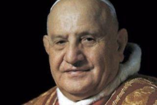 Recuerdo de Juan XXIII