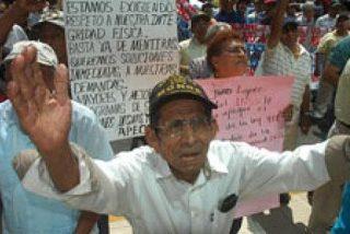 Nicaragua: los 'abuelitos' que asustan al sandinista Daniel Ortega
