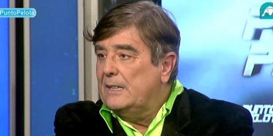 """Julián Ruiz cambia de discurso: """"Del Bosque y Casillas son invencibles"""""""