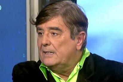 """As y Marca jalean los """"paradones"""" de Casillas y Julián Ruiz les frena en seco: """"Salvó un gol por accidente, aunque sus 'carboneros' dirán que estuvo antológico"""""""
