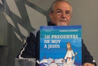"""Domingo Montero: """"Jesús no murió porque se resignara, fue un insumiso. Murió porque era hombre"""""""