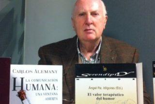 """Carlos Alemany: """"Ojalá que la curia no se apodere de Francisco y no le tape la boca para evitar reformas"""""""